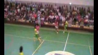 Taça das Nações Futsal Feminino (Lagoa 2007)
