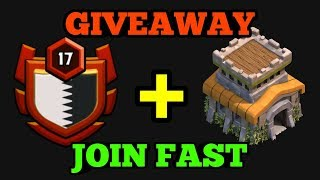 DOUBLE CLAN GIFT + TH8 GIFT EVENT || JOIN NOW || ROAD TO 5000 SUBSCRIBERS ||