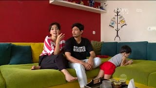 Video Kebersamaan Hesti Purwadinata dengan Keluarga di Rumah download MP3, 3GP, MP4, WEBM, AVI, FLV Oktober 2017
