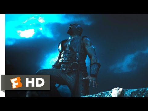 Underworld: Rise of the Lycans 910 Movie   Lycan Revenge 2009 HD