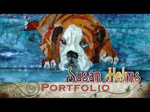 ACW: MEET SUSAN HELMS