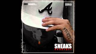 Eight 2 the Dirty-LIL SNEAKS SLIM GUTTA