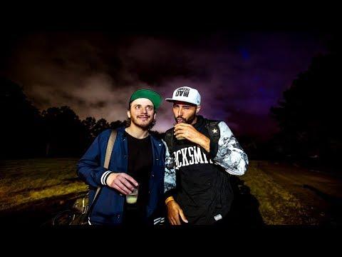 Bro Safari LIVE CONCERT 2018