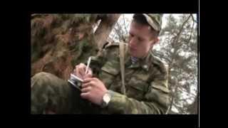 Клип Александра Маршала на песню о ВДВ