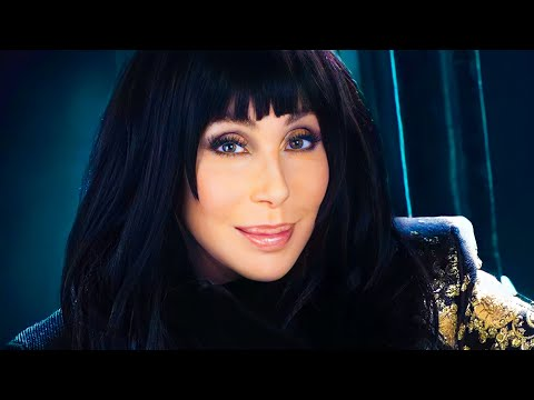 Cher - One of Us (Lyrics Video)