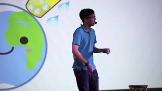 Viewpoints: The Turning Points of Life | Max Kim | TEDxYouth@SSIS