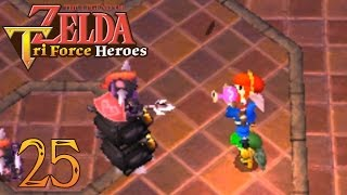 (K)eine grosse Herausforderung - The Legend of Zelda: Tri Force Heroes #25