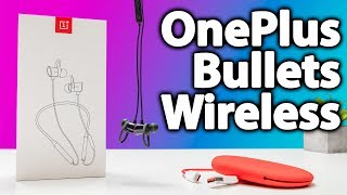 Review OnePlus Bullets Wireless Earbuds - Best Wireless Headphones? | My Experience - Covist