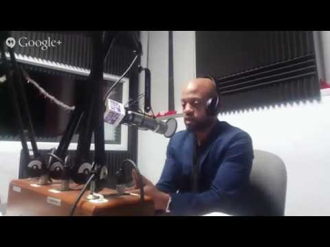 Nathaniel McGuire's Love Connection show 12-8-14 produced by UMEG Media