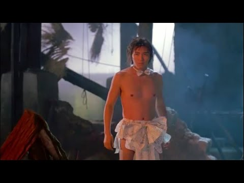 Stephen Chow - Chinese Odyssey