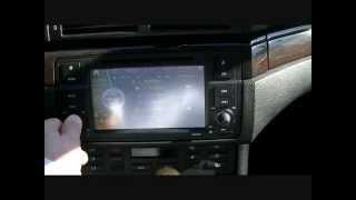 Video Eonon Antenna Fix on BMW E46 download MP3, 3GP, MP4, WEBM, AVI, FLV Juni 2018