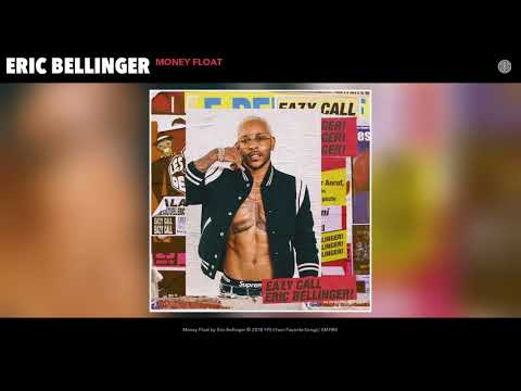 Eric Bellinger - Money Float (Audio)