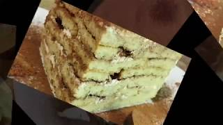 ПП рецепты Торт Тирамису №24