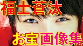 【直撃】福士蒼汰らが高校サプライズ訪問で壁ドン! 映画「無限の住人」...