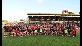 Rugby Gogledd Cymru1404 (RGC) 19-88  Wales XV - 02/06/2017
