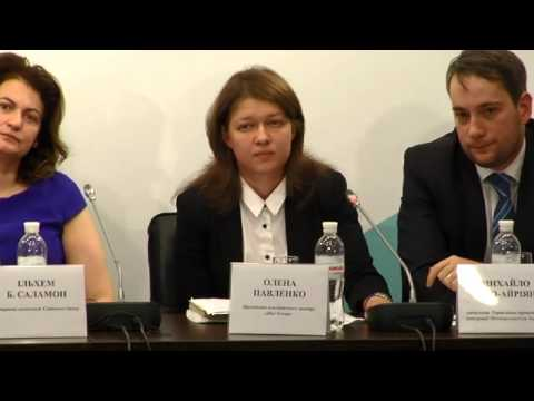 Modernizing energy sector of Ukraine: role of investments. UCMC, 2nd of July 2015