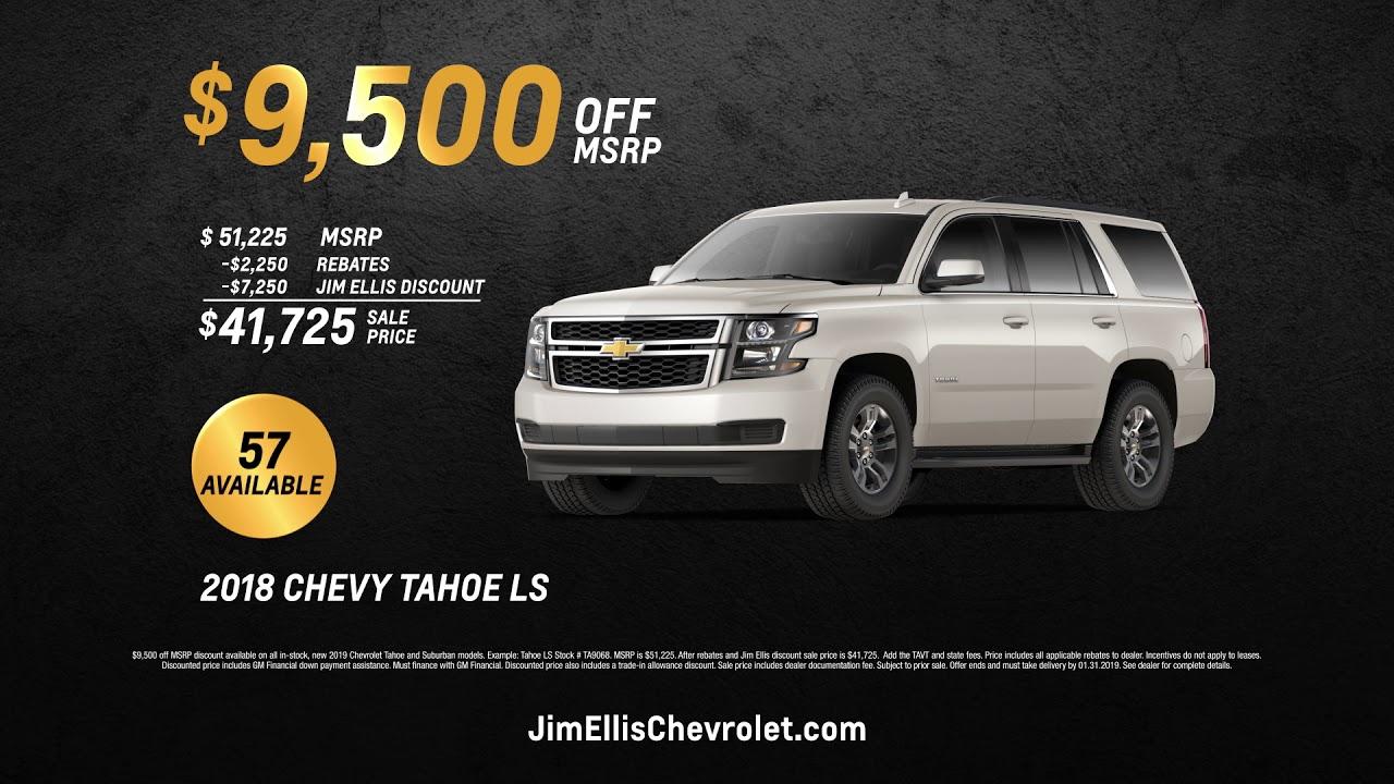 Jim Ellis Chevrolet >> Jim Ellis Chevrolet Strength In Numbers Youtube