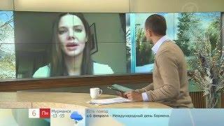 Елизавета Боярская - фильм Zолушка