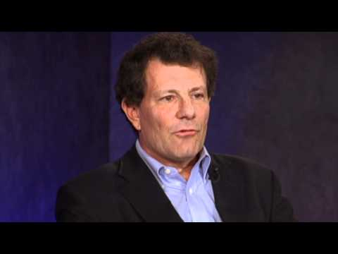 TEDxWomen --  Nicholas Kristof