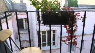 Bed and Breakfast Hotels in Paris France