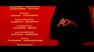 Sartana the Gravedigger Italian Title Sequence