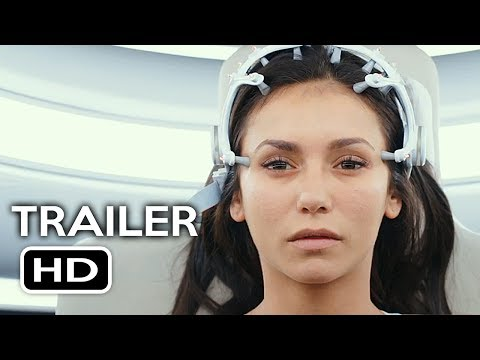 Flatliners   1 2017 Nina Dobrev, Ellen Page SciFi Drama Movie HD