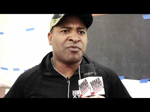 Rafael Cordeiro talks Diaz vs Penn, Shogun vs Henderson, Cain vs Dos Santos & Brock vs Overeem