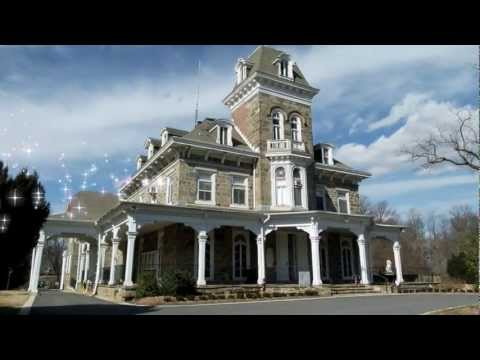 Cylburn Mansion - Baltimore, MD