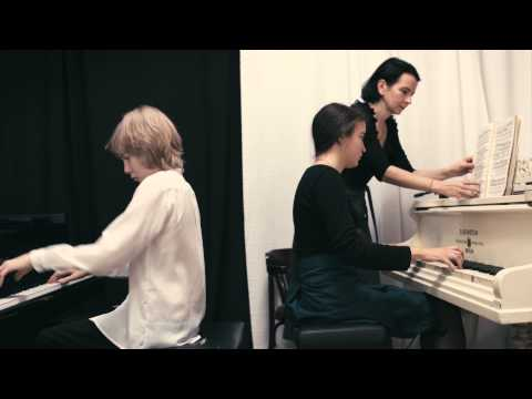 Моцарт экспромт иван бессонов дарья короткова