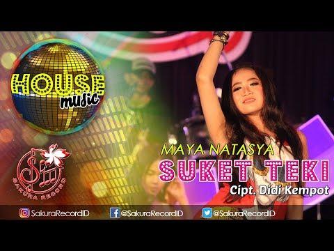 Maya Natasya - Suket Teki (Official M/V)
