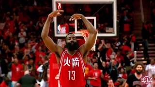 Houston Rockets 2018 Playoff Hype Video