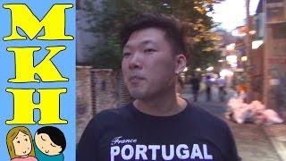 Seoul Vlog - Meetings, Food and Cute Cars
