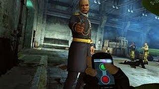 007: GoldenEye - Reloaded   PS3   Gameplay