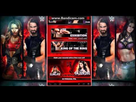 WWE Supercard EP: 37....A LOT OF PCC REWARDS
