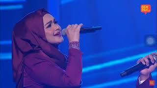 Download lagu Dato Seri Siti Nurhaliza & Alif Satar - Kisah Ku Inginkan Live