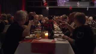 Pensionist julefrokost 2014 - TV-Ishøj
