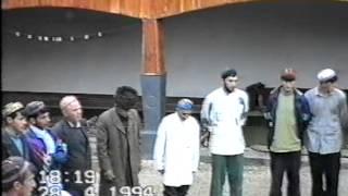 ТЕЗЕТ В СЕЛЕ АЧХОЙ-МАРТАН 28/04/1994 ЧАСТЬ 1(, 2013-07-27T22:11:40.000Z)