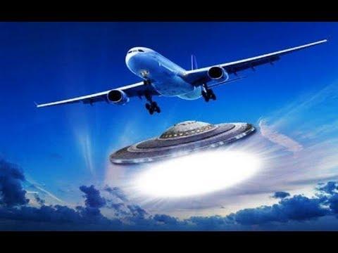НЛО зашел в хвост,а дальше произошло то,от чего мурашки по коже.Сенсационные откровения летчиков