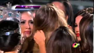 Miss Universe 2015 Unseen Footage