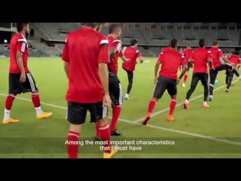 UAE Heroes : Captain Mahdi Ali