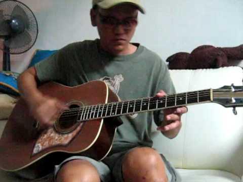 S.P.(Splash)JAM  Acoustic Free Style By FotoBeer fingerstyle