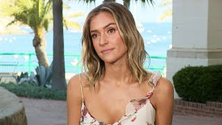 Et spoke with kristin cavallari about the reason behind her split from jay cutler and latest cookbook, 'true comfort,' out tomorrow.exclusives #eton...