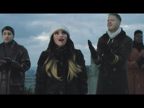 Where Are You, Christmas? - Pentatonix