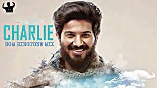 Charlie Bgm Ringtone mix    Dulquer Salman    Gopi sunder