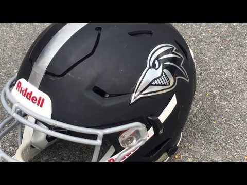 Franklin Pierce University Football