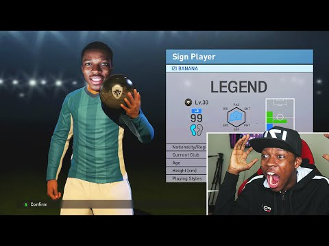 OMG LEGEND IN A PACK - LUCKIEST PES 2016 PACK OPENING EVER !!!
