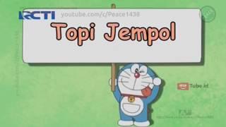 Doraemon ~~~ Topi Jempol 👍~~~