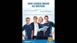 Einzelclip LIDL Ausbildung Agentur fuer Arbeit Kiel