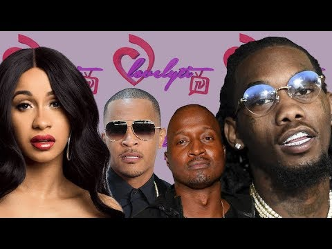 Offset Publicly Apologizes to Cardi+Serial Cheaters unite to tell Cardi She should take offset back