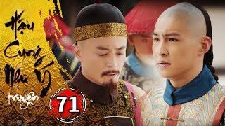 Hậu Cung Như Ý Truyện - Tập 71 [FULL HD] | Phim Cổ Trang Trung Quốc Hay Nhất 2018